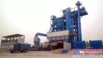 """西筑公司""""厂拌热再生设备产业化""""项目获得西安市 2016年产业结构调整和自主创新专项资金"""