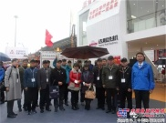 2016上海宝马展开幕首日,达刚路机斩获近两千万订单,创单日历史最高纪录