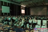 重执行 促增长 2017约翰迪尔产品及业务沟通会暨经销商大会在三亚召开