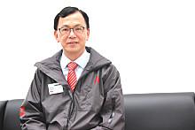 对话安迈销售总监李国祥