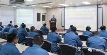 山重建机举行第三届暨2016年度全员QC发表大会