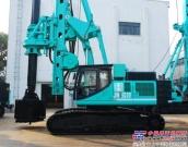 经典型号再升级:上海金泰SD30多功能钻机