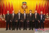 晋工亚搏直播视频app总经理柯金鐤当选晋江市市人大常委会委员