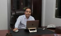 广东中交建总经理李学锋:不忘初心、心怀感恩 引领行业健康发展