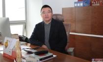 重庆三峡地质工程技术有限公司总经理罗渝锋: 激情点燃梦想  奋斗照亮未来