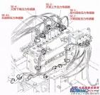 SK75低压传感器和电磁比例阀位置和作用