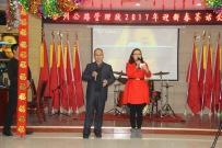 甘肃:秦州公路段举办迎新春茶话会
