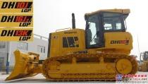 山推全液压推土机产品型号升级国际范
