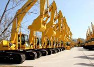2016年挖机销售70320台 同比增长24.8%