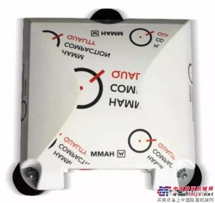 HCQ 悍马压实导航系统:更快、更好、更高效地压实