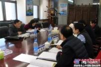 中国交建法律部莅临西筑开展法律风险管理现场复核