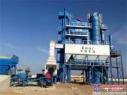 中交西筑搅拌设备海外销售势头强劲 助力安哥拉基础设施建设