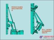 """上海金泰""""敏捷的悍将"""":SD36多功能旋挖钻机"""