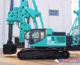 上海金泰经典型号再升级:SD30多功能钻机-1206