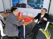 对话山河智能董事长何清华:步步为营 山河智能国际化稳健发展
