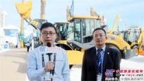 对话徐工集团进出口公司副总经理扈向阳:徐工全球化进入深水区
