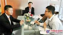 对话柳工股份总裁黄海波:全球化是柳工始终不渝的追求