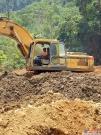 可靠、节能、高效!临工挖掘机掘金非洲