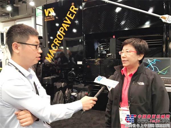 VSS设备公司:我们的目标是 让道路更舒适