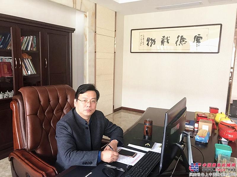鑫海路机:品质至上 凭实力征服云南市场