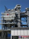 德基机械整体式再生设备 助力雄安新区建设
