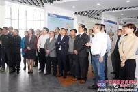 中国工程机械工业协会工业车辆分会六届七次常务理事会在柳州召开