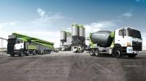 中联重科116亿售出环境产业 聚焦工程机械和农机