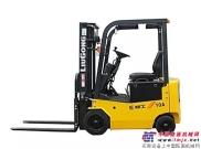 电动叉车 Electric Forklift Trucks