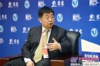 新华网专访徐工集团总经理杨东升:传统制造业转型升级需三个质的突破