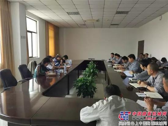 华菱公司顺利通过天然气气瓶安装资质换证评审 安徽省委原书记卢