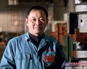 """中国重汽马迎新:""""工匠""""也是一种担当"""