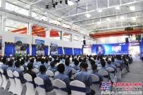 柳工装载机全球销量突破35万台庆典仪式在柳举行!