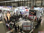 上海国际自动化展,林德巨力呈现