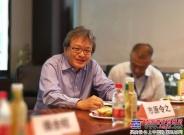 2017年度小松中国媒体见面会—— 深度解析在华事业