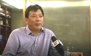 中国路面机械网专访江苏路通筑路机械有限公司董事长孟韶华