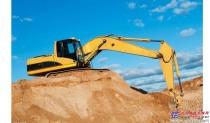 挖掘机产销连续10个月增长 新旧动能转换拉动工程机械上行