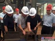 中联重科塔机征服韩国客户 连连受赞获好评!