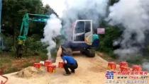 热度不减!夏季石川岛交机持续火爆