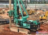 上海金泰SH38多功能钻机广东地区表现卓越 赢得市场