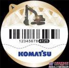 重拳打假!KOMATSU油品防伪又出新招啦!