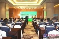 行业领军,徐工LNG装载机铸品质丰碑,赢客户信赖