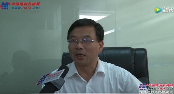 專訪盾安重工總經理陳建海