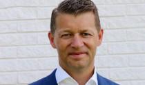 Melker Jernberg 明年将出任沃尔沃建筑设备总裁