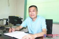 远建路桥刘希柱:首倡人机合一管理模式  推动企业可持续发展