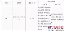 大塘至浦北高速公路项目融资建设评标结果公示