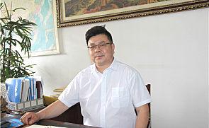 专访海润科技总经理朱存立