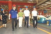 责任重于泰山 徐工消防以品质铸丰碑开启新征程