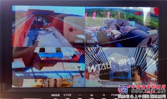 中铁工程师竟然这样评价微特架桥机安全监控系统