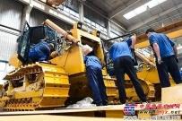 宣工公司出口业务大幅增长,全员上下齐心协力保订单