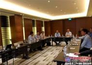 加强集团内部协作 山推加大东南亚市场开拓力度